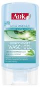 AoK Aqua mineral cleansing gel 150 ml