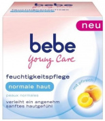 Bebe Young Care 21618 Moisturising Cream 50 ml