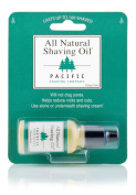 Pacific Shaving Company All Natural Shaving Oil 15ml