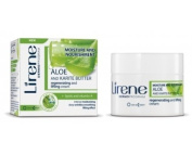Regenerating and Lifting Day & Night cream with Aloe & Karite Butter / Ages 40+