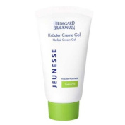 Jeunesse by Hildegard Braukmann - herbs cream gel 50 ml