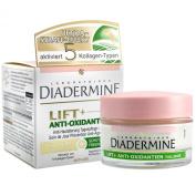 Diadermine Lift+ Anti-Oxidants Ultra-Tightening Treatment SPF 12 50 ml