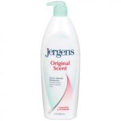 Jergens Original Scent Dry Skin Moisturiser 620 ml