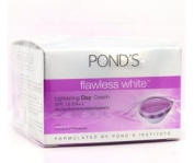 Pond's Flawless White Lightening Day Cream SPF 18 50g