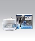 AGE CONTROL DNA ANTI-WRINKLE CREAM with RENOVAGETM