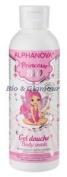 Shower gel Alphanova Princess