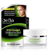 Q10 + OMEGA 3 Energising Day Cream