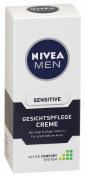 NIVEA For Men Sensitive Face Cream
