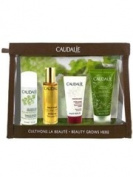 Caudalie Beauty Grows Here Kit