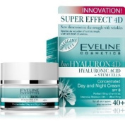 STEM CELLS & HYALURONIC ACID ANTI-WRINKLE DAY & NIGHT CREAM