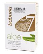 Babaria Naturals Aloe Vera 7 Effects Facial Serum 50ml