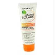 Garnier Ambre Solaire Sheer Protect Hydrating Face Protection Cream 75 ml