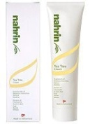 Nahrin Tea Tree Cream (60ml)