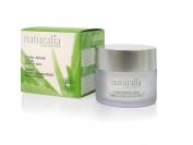 NATURALIA® HYDRO-REPAIR CREAM with Aloe Vera for sensitive skin - paraben free. 50 ml
