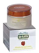 Mon Platin DSM Facial Moisturising Cream Milk & Honey, Propolis & Royal jelly 50ml