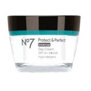 No7 Protect and Perfect Intense Day Cream - SPF15