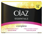 Olaz (Olay) Complete Moisturiser Day Cream with UV Protection 50 ml Pot
