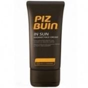 In Sun by Piz Buin Radiant Face Cream SPF50 40ml