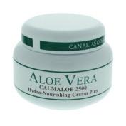 Aloe Vera from Canarias cosmetics - Calmaloe 2500 moisturiser plus (sensitive skin) 250 ml