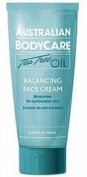 Australian Bodycare Tea Tree Oil Balancing Face Cream 100ml