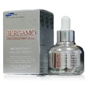 Bergamo Luxury Skin Science - Brightening EX - Whitening Ampoule - Facial Care