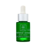 Apivita Natural Serum Radiance with Bilberry & Vitamin C , 15ml