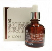 Mizon - Snail Repair Intensive Ampoule - Anti Wrinkle - Multi Function Formula