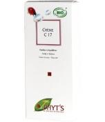 Phyts C17 balancing day cream 40ml