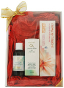 Argital Rejuvenating Gift Set (Cream 50 ml Oil 50 ml) 2 Articles in Set