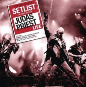Pop CD, Setlist : The Very Best Of Judas Priest Live (Original Recording Remastered)[002kr]