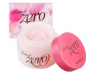 KOREAN COSMETICS, F & Co_banila co, Clean It Zero (100ml, skin vitality, moisturising, pore management, low irritation)[001KR]
