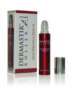 Dermastir Roller - Anti-Wrinkle Serum 10ml*2