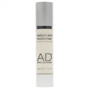 AD skin synergy - natural and organic moisturiser - radiant skin moisturiser 45ml