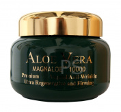 Aloe Vera from Canarias cosmetics - Magnaloe 10000 anti folding cream 250 ml