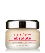 System absolute from Annemarie Börlind - day cream 50 ml