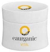50mL Organic Eaurganic Vital Daily Skin Moisturiser