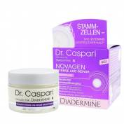 Diadermine Night Cream Novagen 50 ml Dr. Caspari