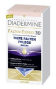 Diadermine Wrinkle Expert 3D Deep Wrinkle Night Treatment 50 ml