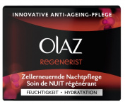 Olaz (Olay) Anti-Ageing Regenerist Cell Renewal Night Care 50 ml Tub