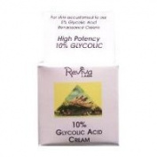Reviva - 10% Glycolic Acid Night Cream, 45ml cream