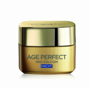 L'Oréal Age Perfect Face Cream Pro-Calcium Night Cream 50 ml