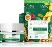 100% Natural Organic face cream - HYPOALLERGENIC REJUVENATING & SHAPING NIGHT CREAM FOR 40+