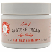 FAB First Aid Beauty Age Delay 5-in-1 Restore Cream - 50 ml