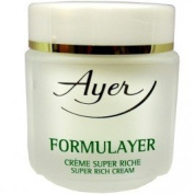 Ayer Moist Formulayer Night Cream 50 ml