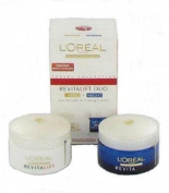 L'Oreal Demo-Expertise Revitalift Duo Day & Night Cream