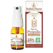 Ballot Flurin Alcohol-free propolis spray 15ml