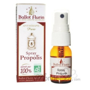 Ballot Flurin Propolis spray 15ml