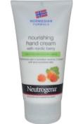 Norwegian Formula Neutrogena by Neutrogena Nourishing Hand Cream 75ml with Nordic Berry