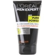 Men Expert by L'Oreal Paris Pure Power Charcoal Wash