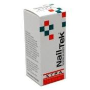 Nail Tek Foundation Xtra 15ml
